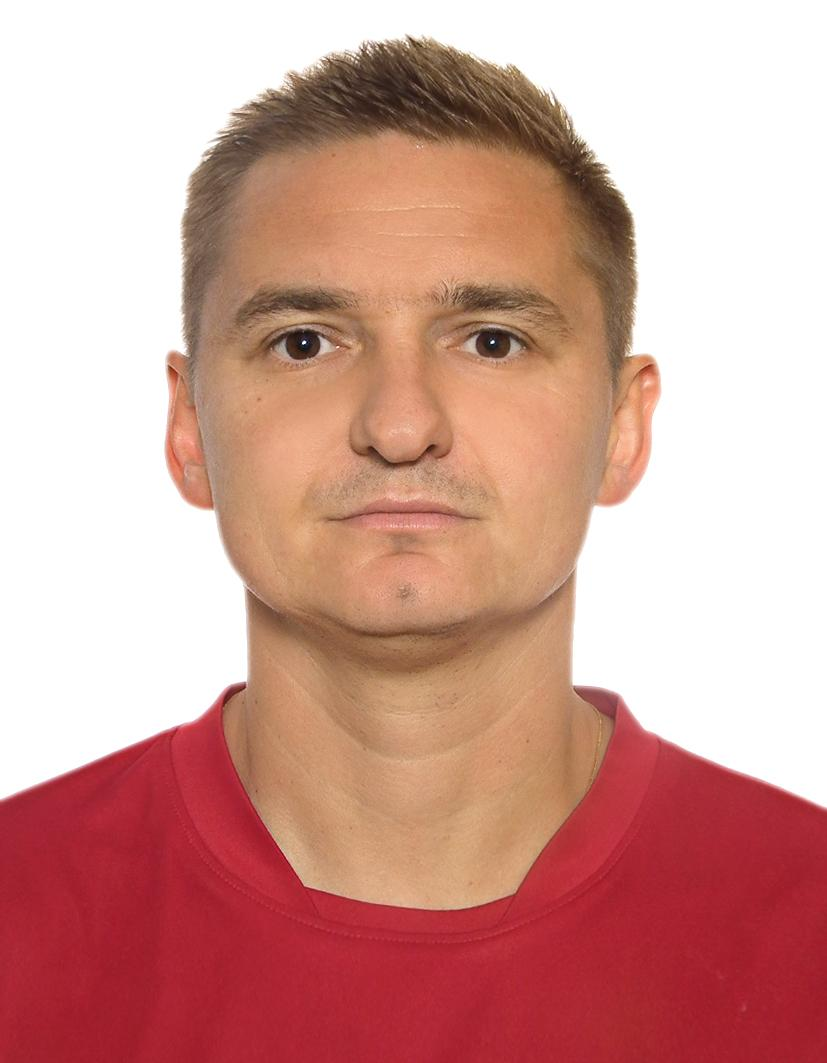Pavlyuk Oleksandr