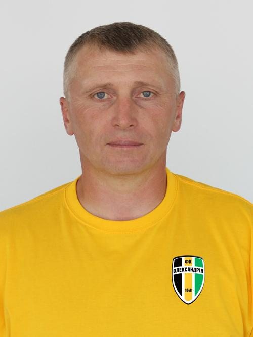 Максимов Владимир Федорович