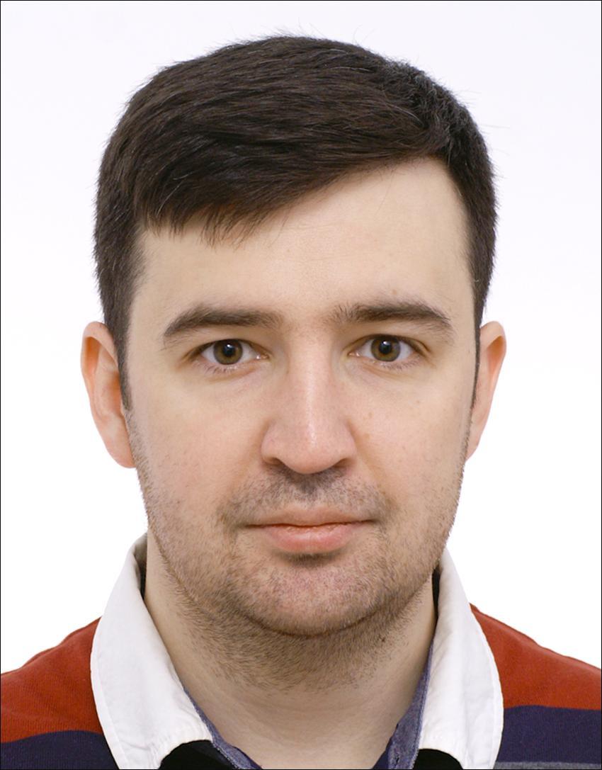 Шамардін Микола Валерійович