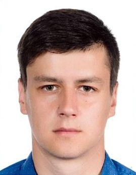 Stadnytskyi Oleksandr