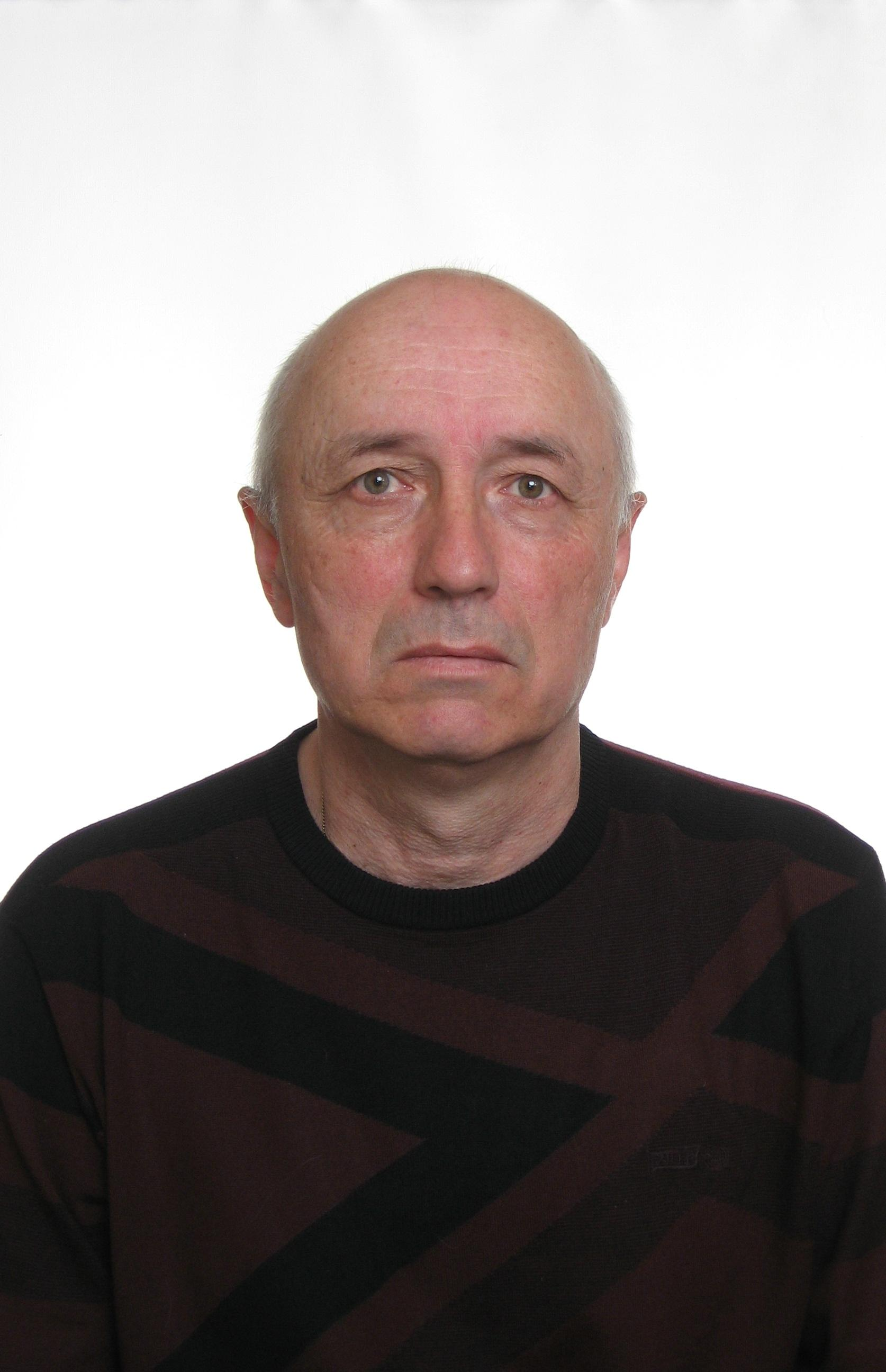 Загнойко Віктор Іванович