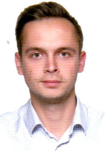 Кабачок Дмитро Петрович