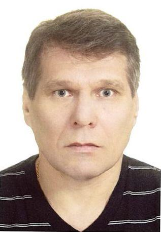 Butenko Serghyi