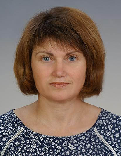 Ігнатович Наталія Григорівна