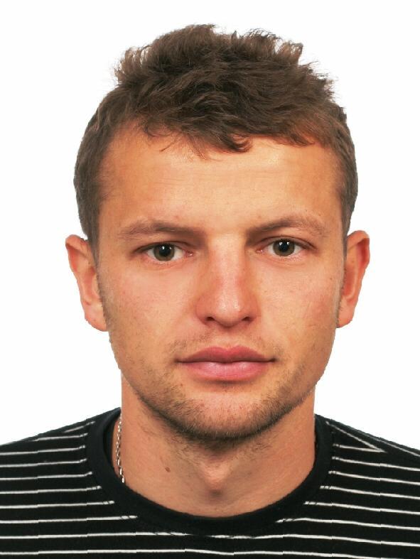 Сенькив Тарас Романович