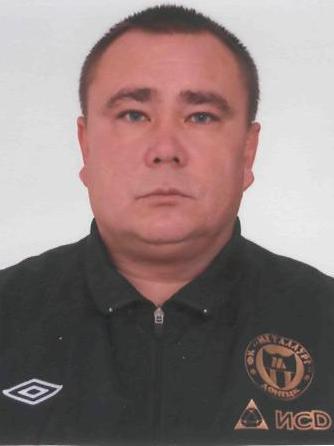 Теркулов  Раїс Равілійович