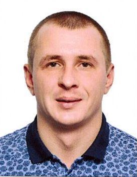 Наумець Євген Олександрович