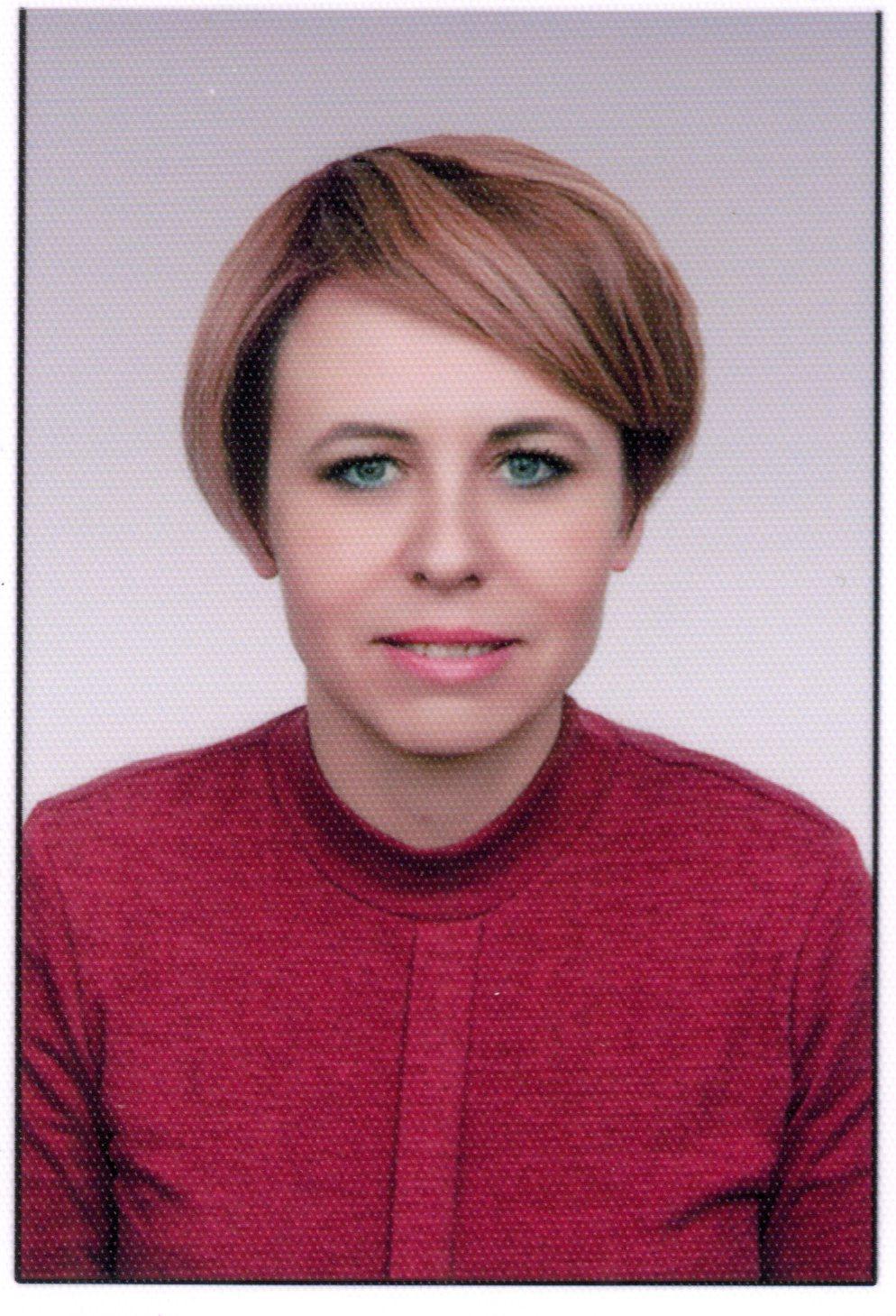 Кудзиева Елена Юрьевна