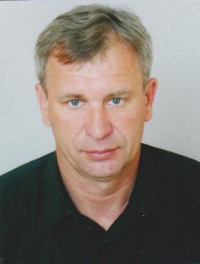 Beloshapka Borys