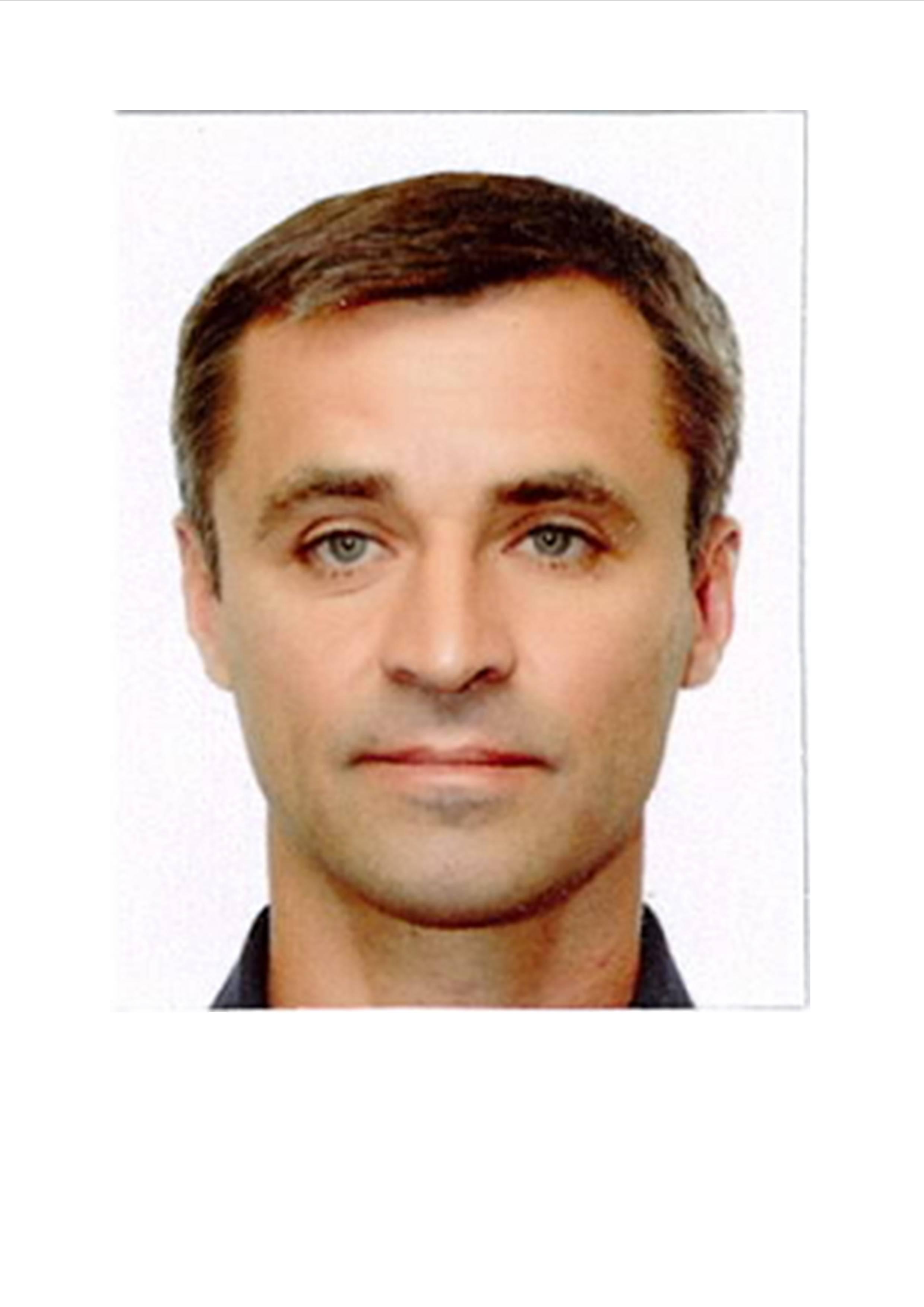 Новак Віталій Миколайович