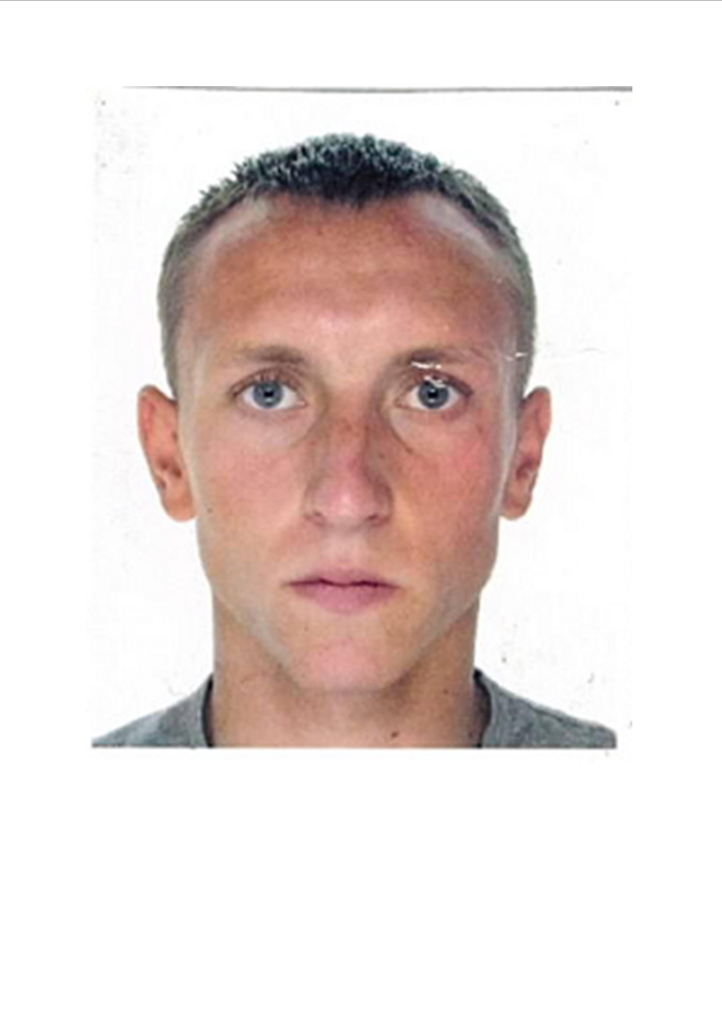 Matveev Serghyi