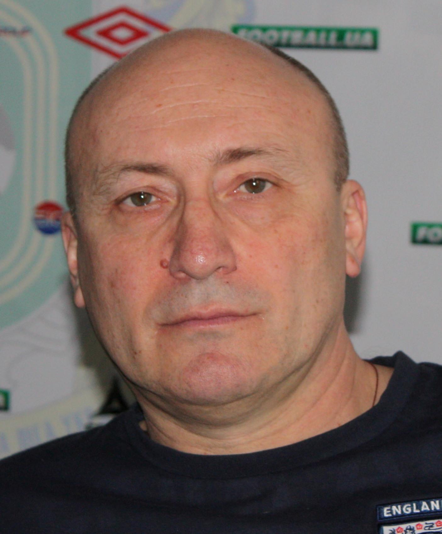 Жданов Геннадій Володимирович