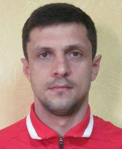 Бажан Ігор Миколайович