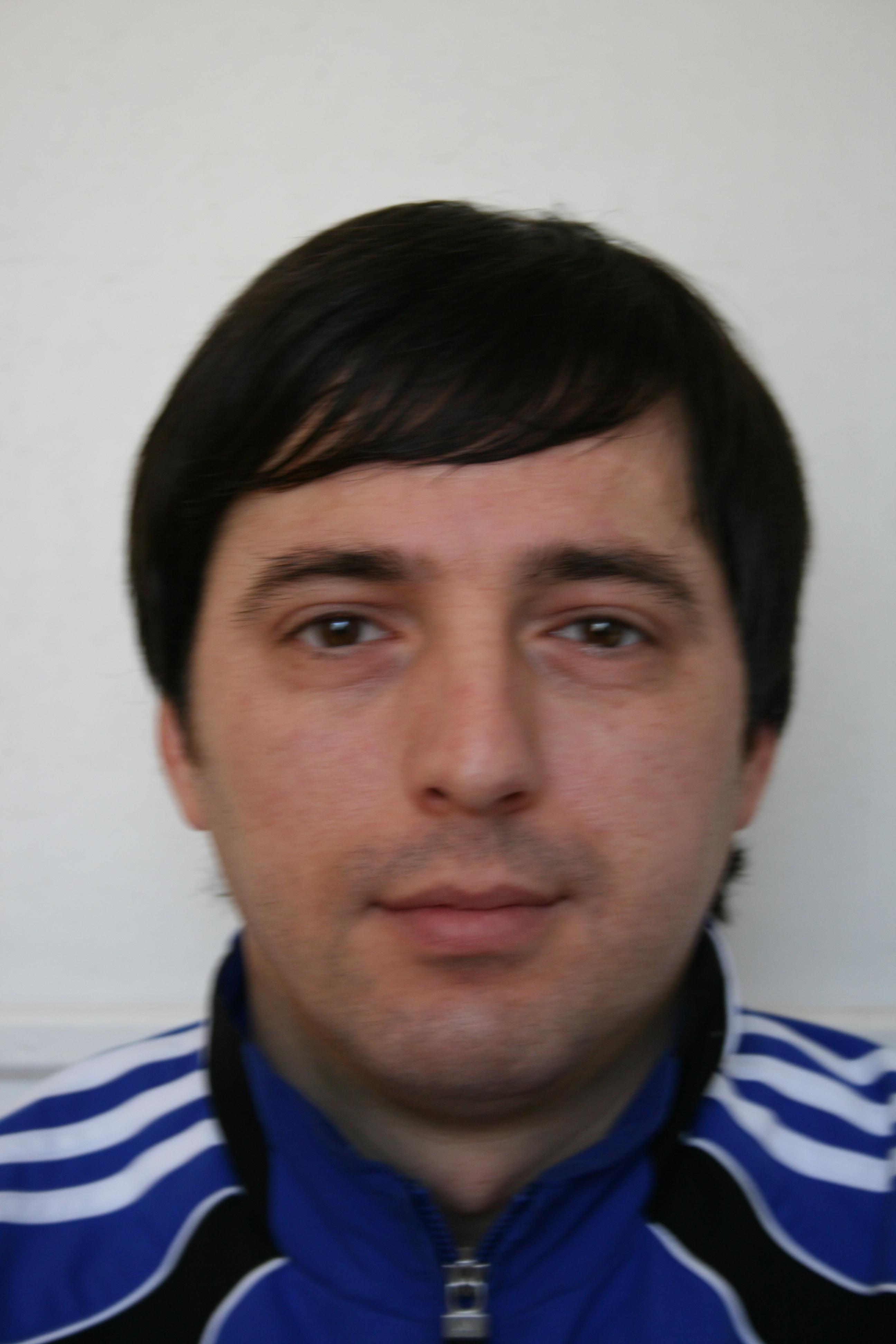 Харченко Ярослав Юрійович