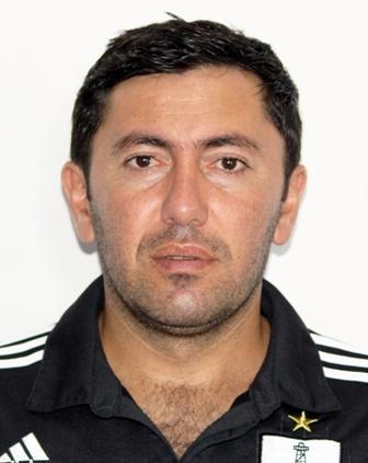 Алієв Самір Ягуб огли