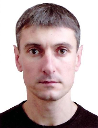 Pidkypnyak Volodymyr