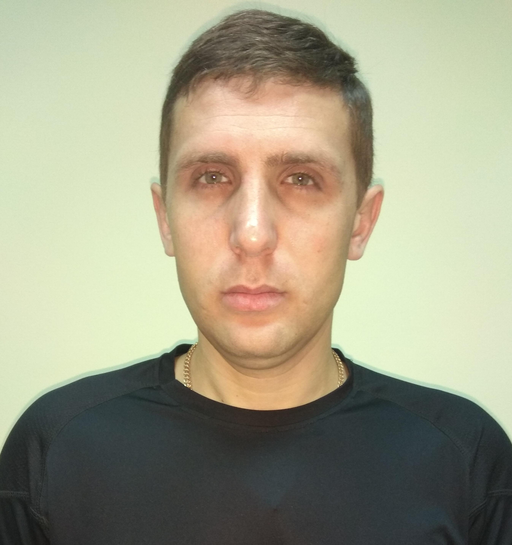 Великих Олег Валерійович