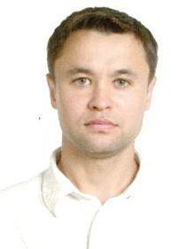 Дейкунов Олег Васильович