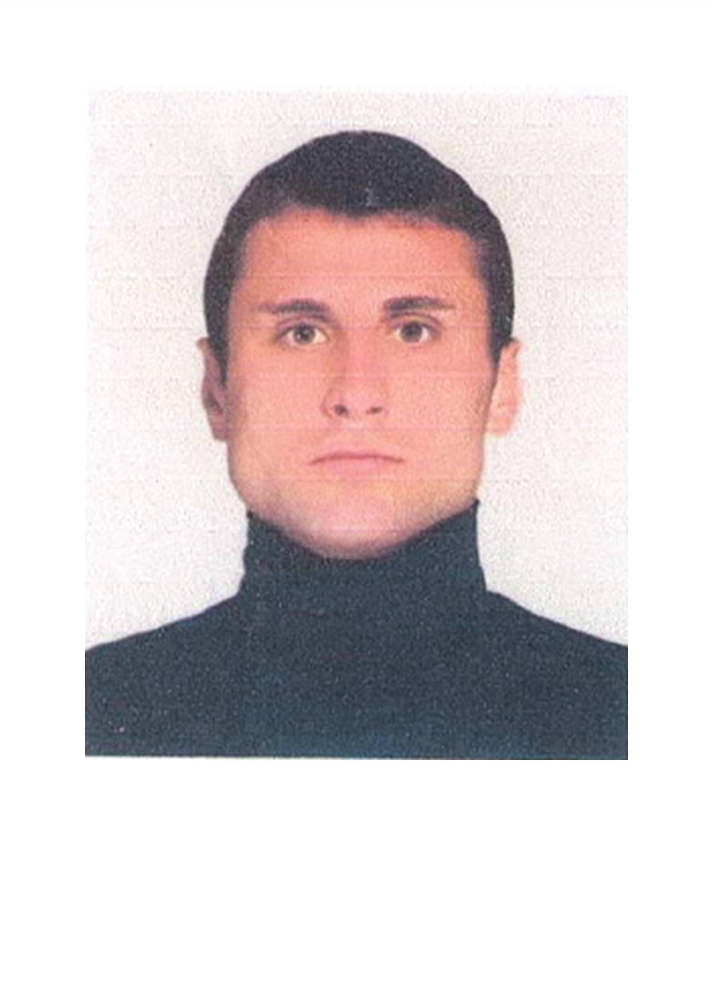 Янковий Сергій Олександрович