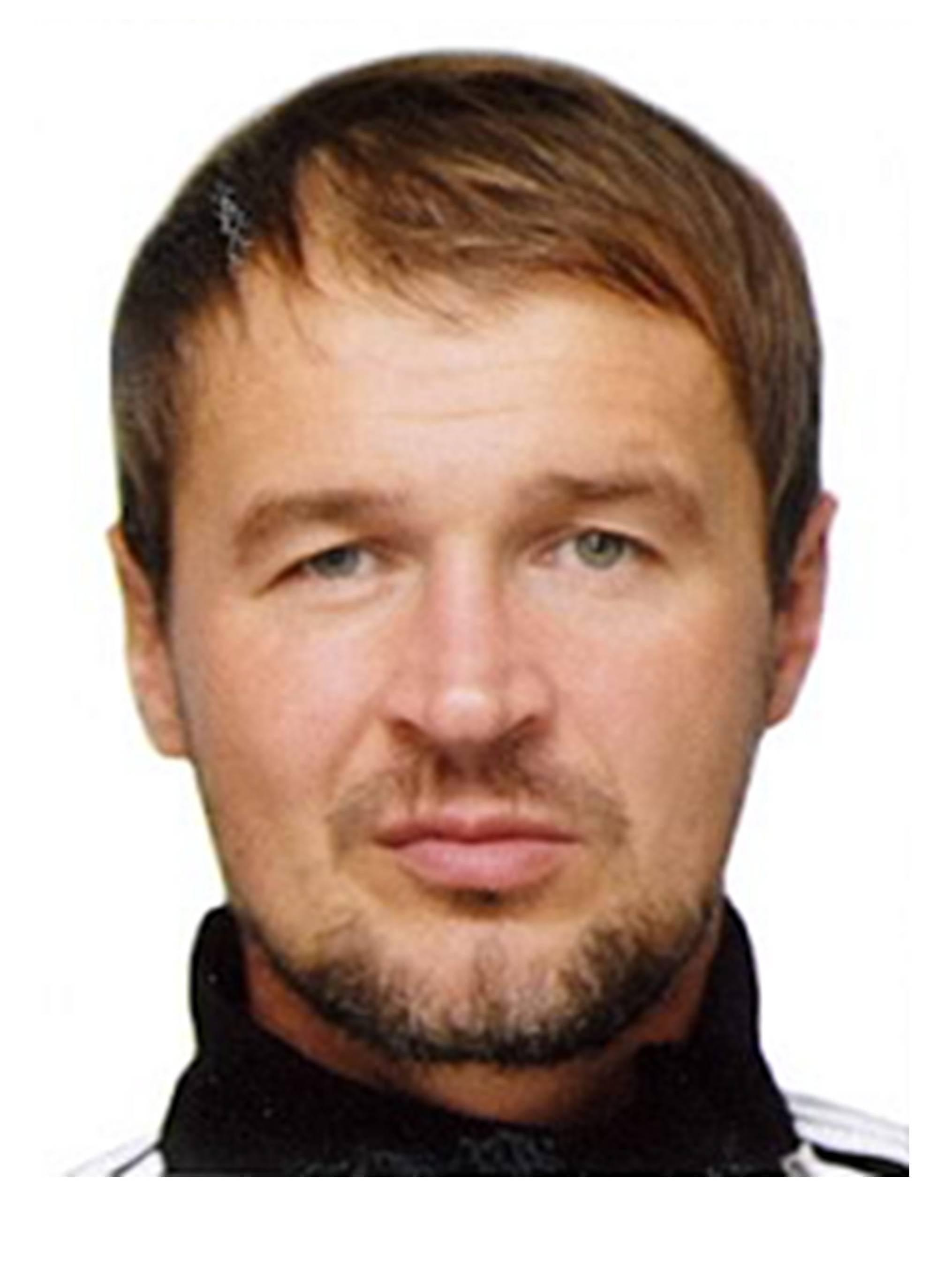 Лукашук Володимир Павлович