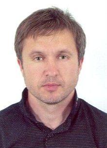 Сизихин Сергей Валерьевич