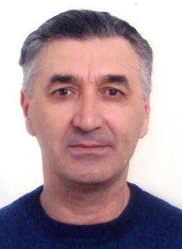 Melnikov Viktor