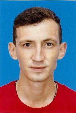 Bobrov Yevhen