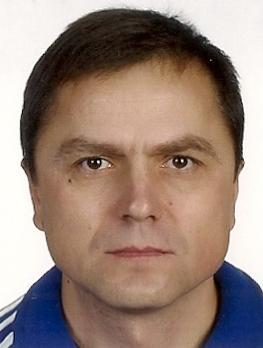 Ястребинський Євген Іванович