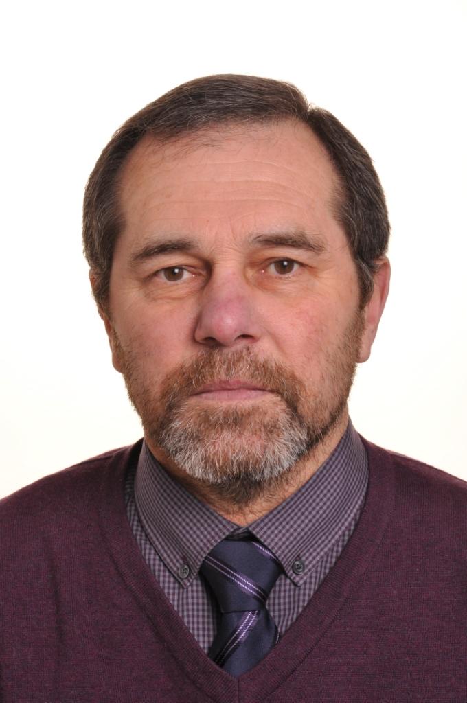 Штелін Олександр Олександрович