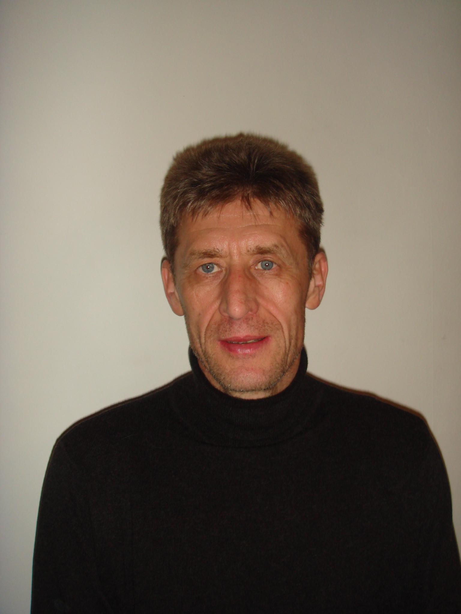 Балтача Сергей Павлович