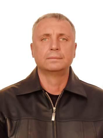 Белявський Володимир Іванович
