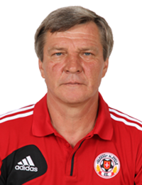 Гаврилов Володимир Миколайович
