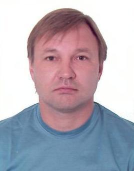 Калітвинцев Юрій Миколайович
