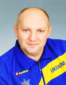 Кевлич Юрий Вячеславович