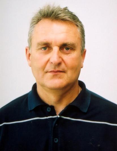 Коваль Юрий Григорьевич