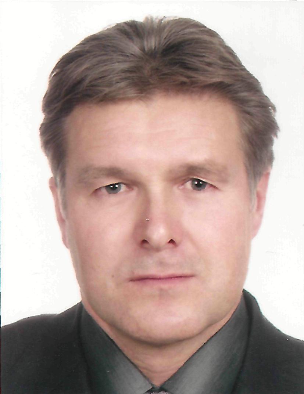 Михайлов Михаил Леонидович