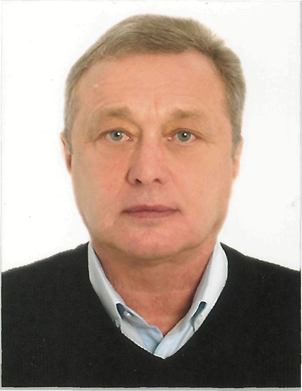 Писковец Анатолий Павлович