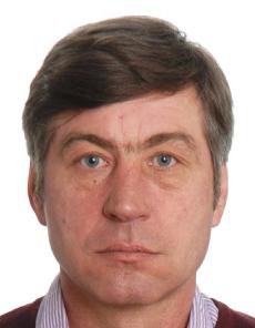 Приходько Сергей Александрович