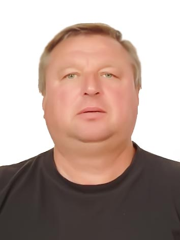 Пунтус Юрий Иосифович
