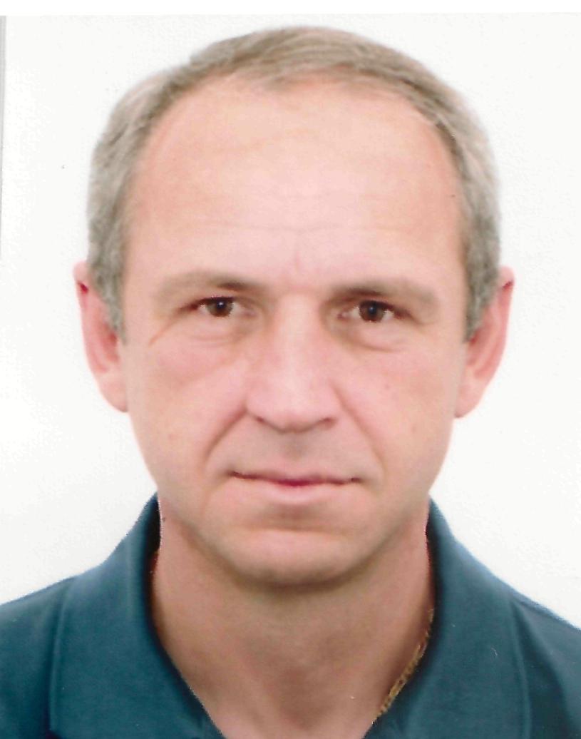 Рябоконь Александр Дмитриевич