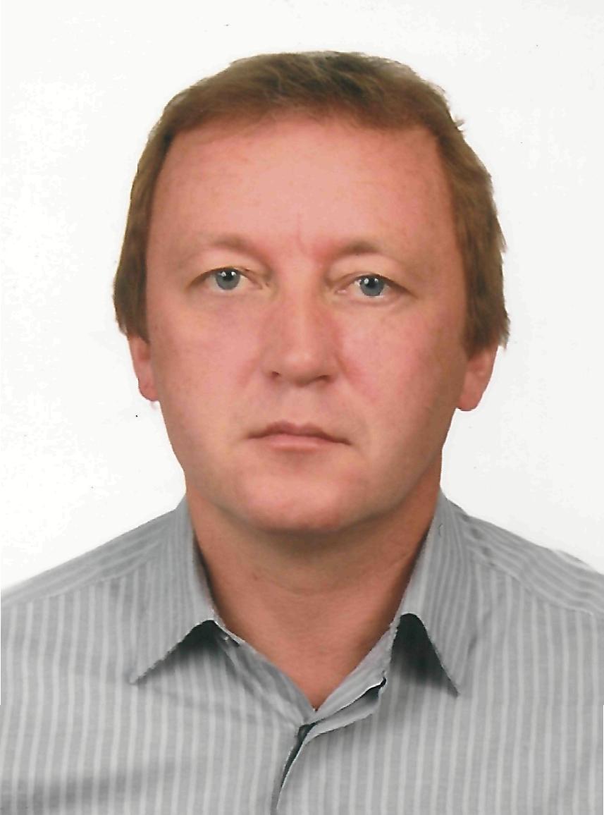 Шаран Володимир Богданович