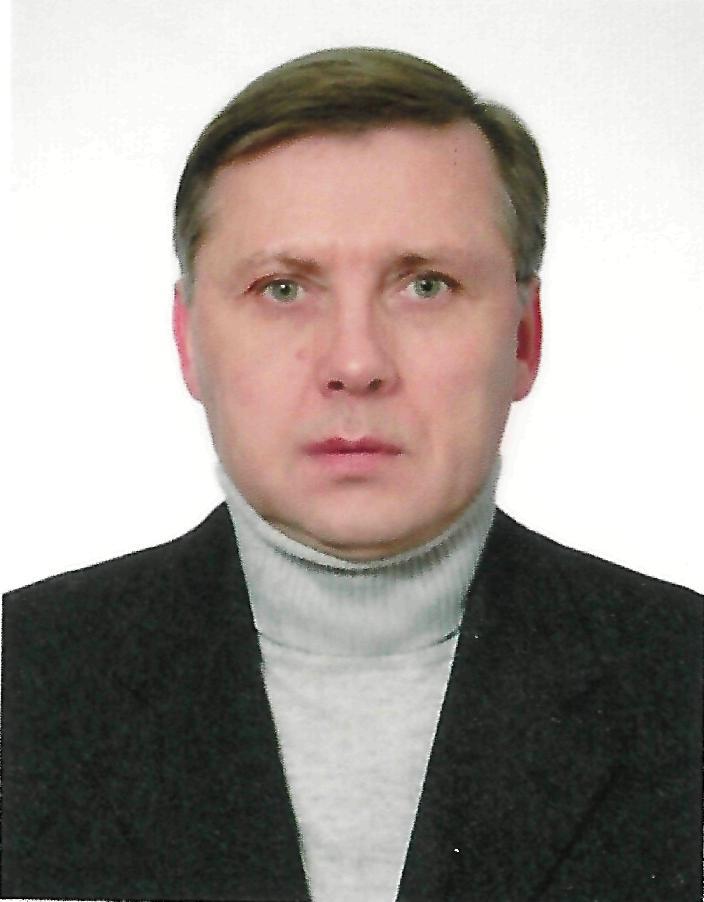Ященко Сергій Володимирович