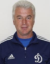 Силкин Сергей Николаевич