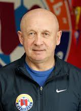 Павлов Микола Петрович