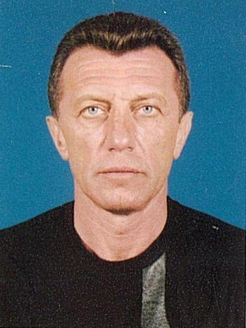 Голоколосов Александр Николаевич