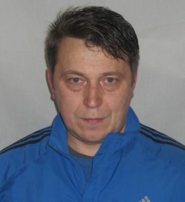 Клиновский Владимир Борисович