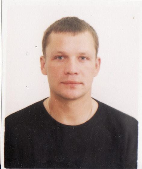 Свирков Юрий Геннадьевич