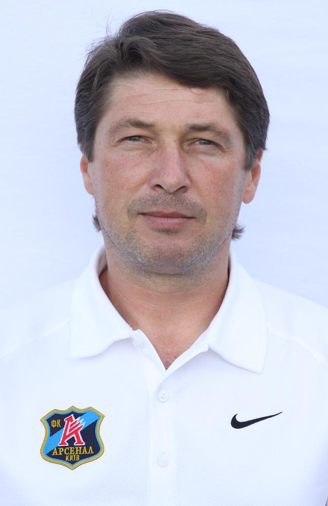 Бакалов Юрій Михайлович