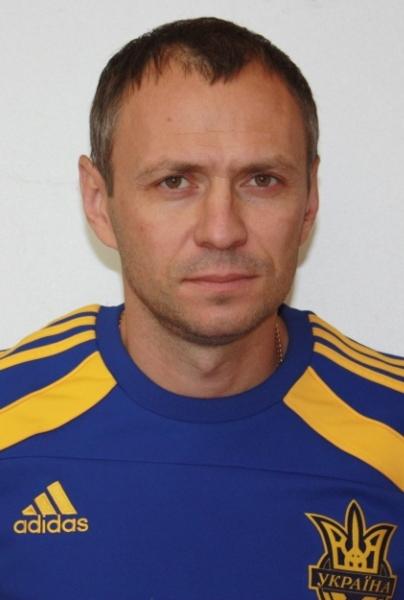 Головко Александр Борисович