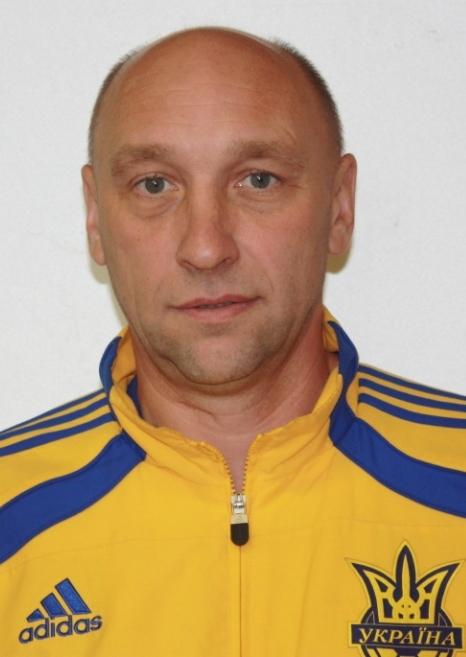 Лазоренко Вадим Миколайович
